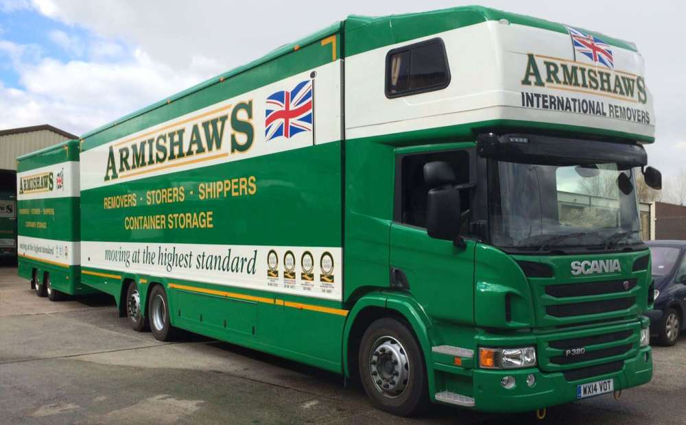 Weston-Super-Mare Removals